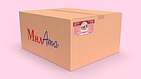 """МилАТА """"Вишня"""" - фруктовая кондитерская начинка (термостабильная), 20кг"""