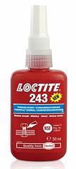 Loctite 243 250 мл, Фиксатор резьбовых соединений средней прочности