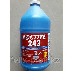 LOCTITE 243 1L, Резьбовой фиксатор средней прочности
