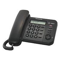 Panasonic Телефон проводной PANASONIC KX-TS2356 RUB