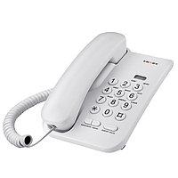 Texet Телефон проводной Texet TX-212 серый