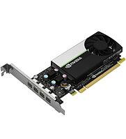 Видеокарта PNY Quadro T1000 [VCNT1000-BLK], 4 GB