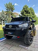 Детский электромобиль Toyota Hilux