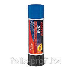 Loctite 248- 19G, Не жидкий фиксатор резьбовых соединений средней прочности