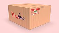 """МилАТА """"Клубника"""" - фруктовая кондитерская начинка (термостабильная), 20кг"""