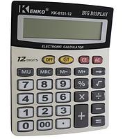 Калькулятор кенко КК-8151-12
