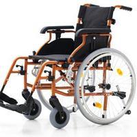 Инвалидное кресло-коляска DOS ORTOPEDIA GOLD 300 YJ-037D 45СМ