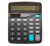 Калькулятор кенко КК-837 В