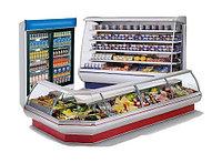 Торгово-холодильное оборудован...