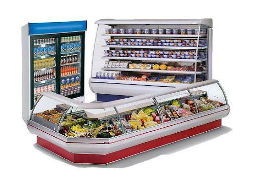 Торгово-холодильное оборудование