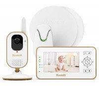 Видеоняня Ramili Baby RV350 с монитором дыхания Babysense 7 Plus