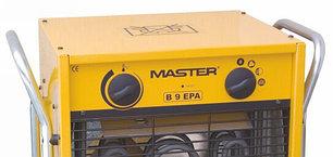 Электрический нагреватель Master: B 2 EPB, фото 2