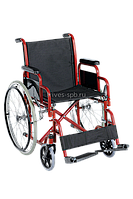 Кресло-коляска Trives (Тривес) CA923E