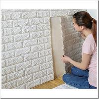 Самоклеющиеся 3D панель для стен, фото 1