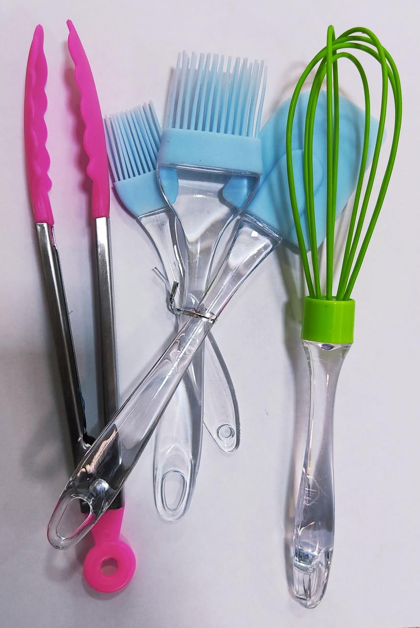 Набор кухонных предметов 5 предметов