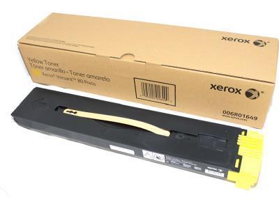 Картриджи XEROX 006R01649 желтый, фото 2