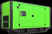 Дизельный генератор, ДГУ, ДЭС, дизель генератор (электростанция) Ricardo KG3-120, 120кВт