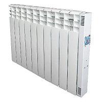 Электрический радиатор алюминиевый секционный Паракапельного типа 0.6 кВт