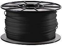 ABS пластик для 3D принтера Myriwell черный (black)
