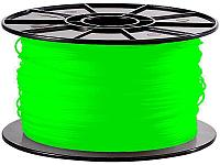 ABS пластик для 3D принтера Myriwell зеленый (green)