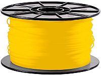 ABS пластик для 3D принтера Myriwell желтый (yellow)