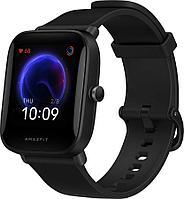 Смарт часы Xiaomi Amazfit Bip U, A2017, Black