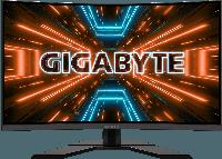 """Монитор 31.5"""" Gigabyte G32QC"""
