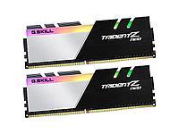 Оперативная память DDR4 3000/16Gb (8Gbx2) G.Skill Trident Z NEO, F4-3000C16D-16GTZN