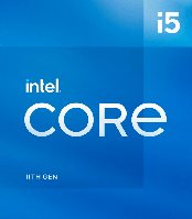 Процессор Intel Core i5-11600 2.8 GHz, OEM