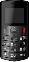 Мобильный телефон Jinga JM100 черный