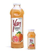 Грейпфрутовый Сок - Yan