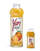 Апельсиновый Сок - YAN