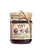 Варенье из инжира Yan