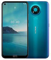 Смартфон Nokia 3.4 DS LTE Blue