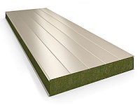 Стеновая сэндвич-панель, толщина - 150 мм.