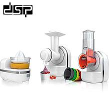 Кухонный комбайн 3-В-1 DSP  KJ3001