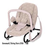 Кресло-качалка Rock Star, расцветки в ассортименте