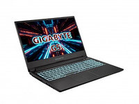 Ноутбук Gigabyte G5 MD, Intel TGL i5-11400H, RTX 3050Ti 4Gb, 144Hz IPS, 8x2Gb, M2 512Gb, DOS