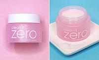 Очищающий бальзам с текстурой щербета Banila Co. Clean it Zero Cleansing Balm Original Banila Co.