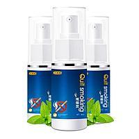 Qvit Smoking антибактериальный спрей от курения 30мл, 70гр