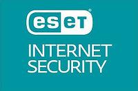 Антивирус ESET NOD32 Internet Security универсальная, электронная лицензия, 1 год на 5 устройств,