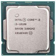 Процессор Intel Core i3-10100 3.6 GHz, OEM