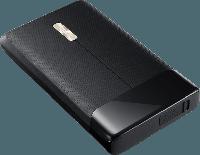 """Внешний HDD 2.5"""" 1Tb Apacer AC731 AP1TBAC731B-1, USB 3.1, Black"""