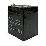 Батарея SVC SS5-12, 12V 5Ah