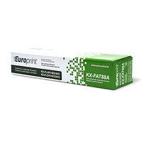 Тонер-картридж Panasonic Europrint KX-FAT88A, для KX-FL401/KX-FL402/KX-FL403/KX-FLC411/KX-FLC412/KX-FLC413