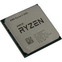 Процессор AMD Ryzen 5 3500 3.6 GHz, OEM