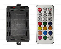 Контроллер вентиляторов Wintek + пульт управления
