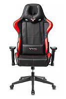 Компьютерное кресло Zombie VIKING 5 Aero, Black/Red