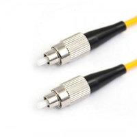 Патч-корд оптоволоконный SHIP 2FC/UPC-2FC/UPC SM 9/125 Duplex 3.0мм, 0.5 м