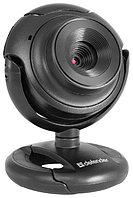 Веб-камера Defender G-lens C-2525HD, 2МП, USB, универсальное крепление
